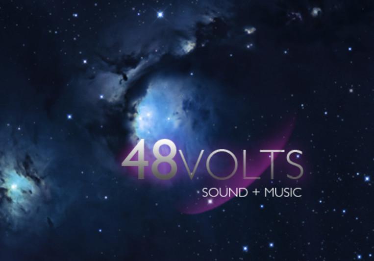 48volts on SoundBetter