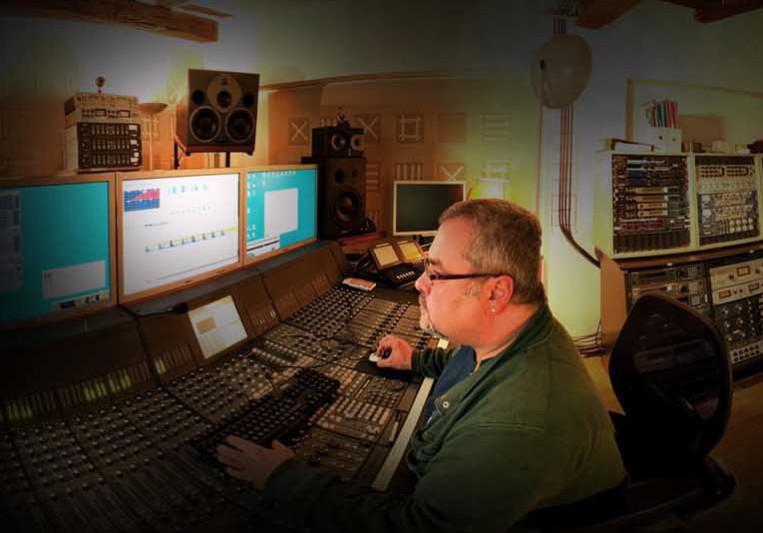 Pierre JACQUOT STUDIO on SoundBetter