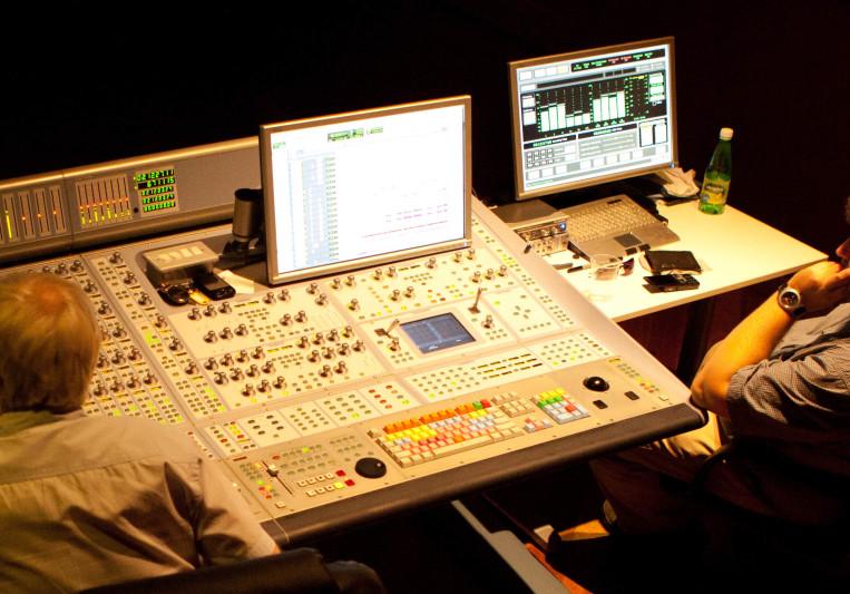 Loudness Films on SoundBetter
