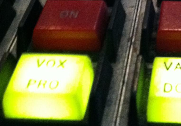 x on SoundBetter
