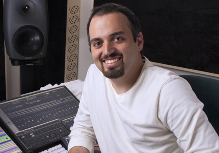Ricky Landaeta at Digital Domain on SoundBetter
