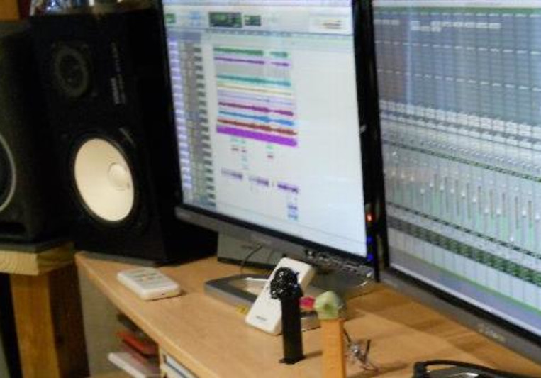 Karl F Weber on SoundBetter