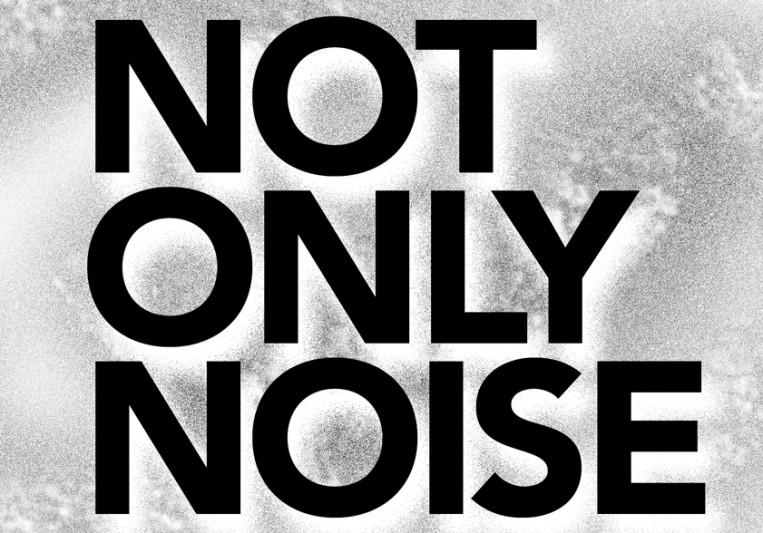 NOT ONLY NOISE on SoundBetter