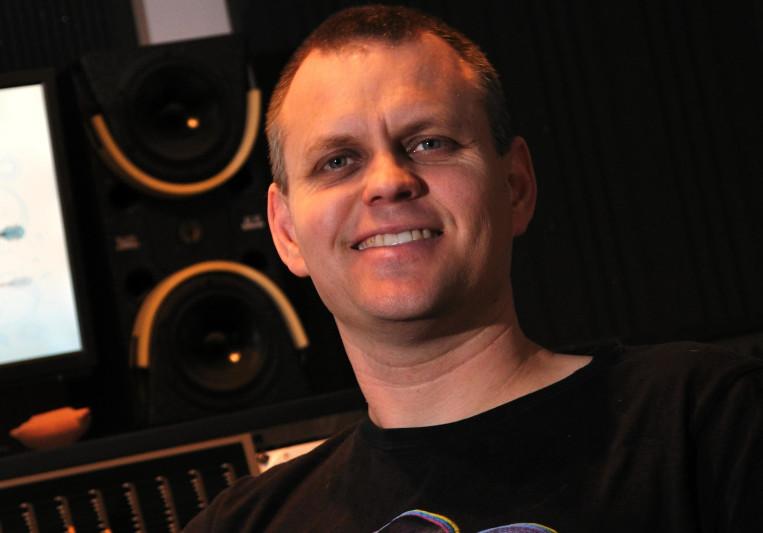 Angus Woodhead on SoundBetter