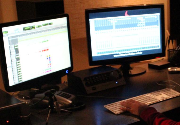Flavio Martines on SoundBetter