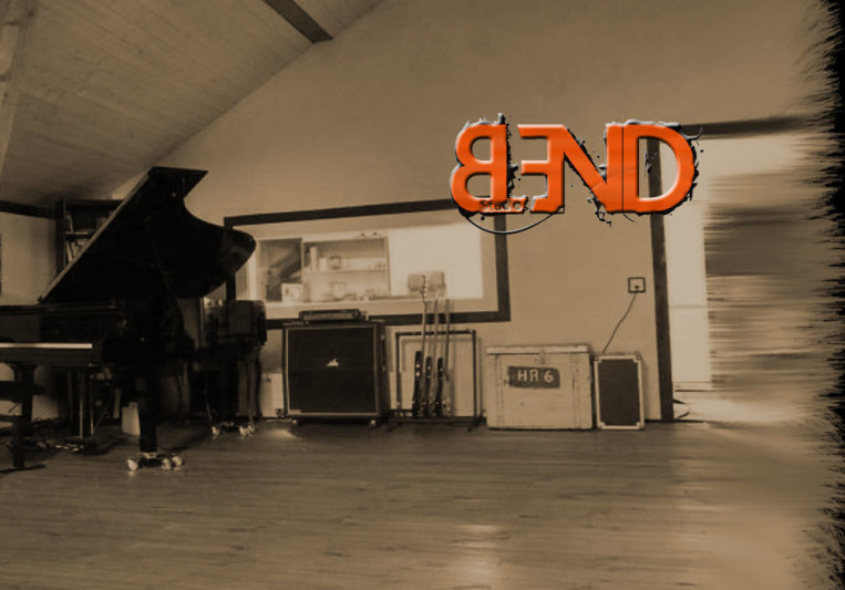 Blend Studio on SoundBetter