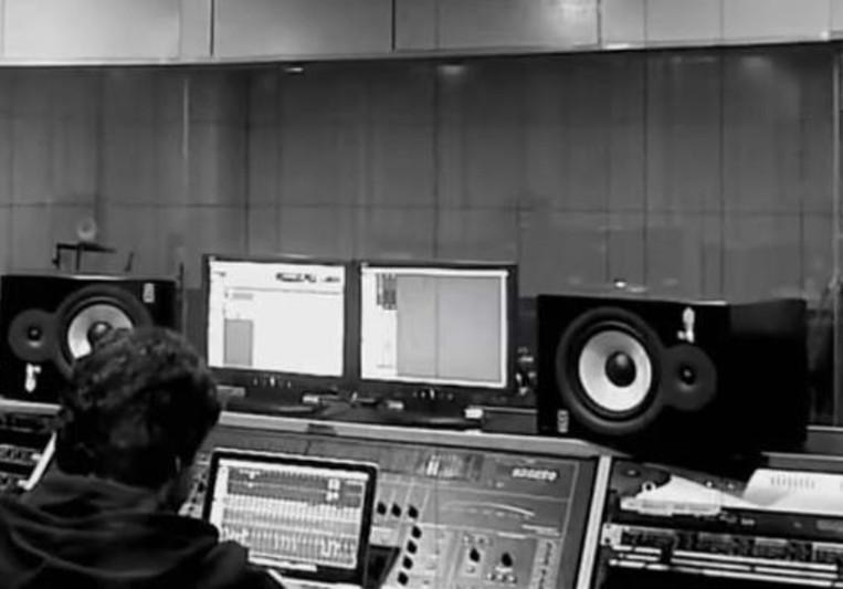 Francisco Arenas on SoundBetter