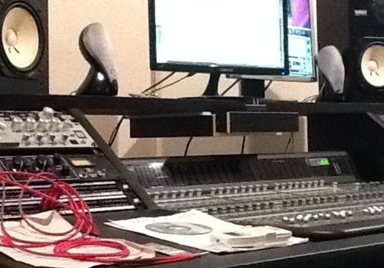 EduardoChermont @ Jupiter Studios on SoundBetter