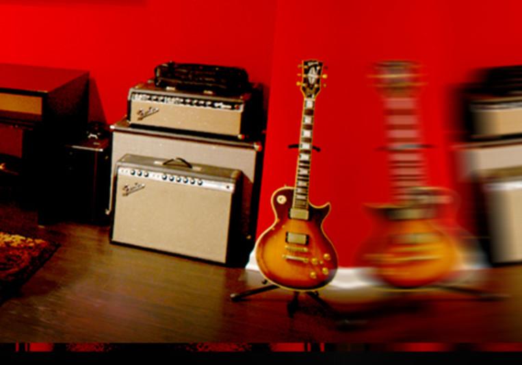 Skyblynde Studio on SoundBetter