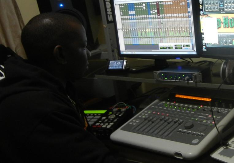 Top Notch Audio Productions on SoundBetter