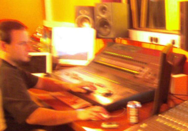 Paul Grady - Shadow Sound on SoundBetter