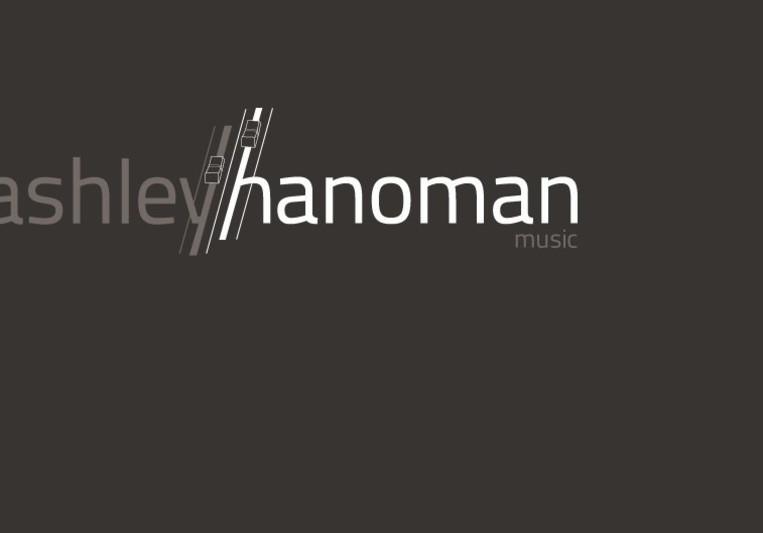 Ashley Hanoman Music on SoundBetter