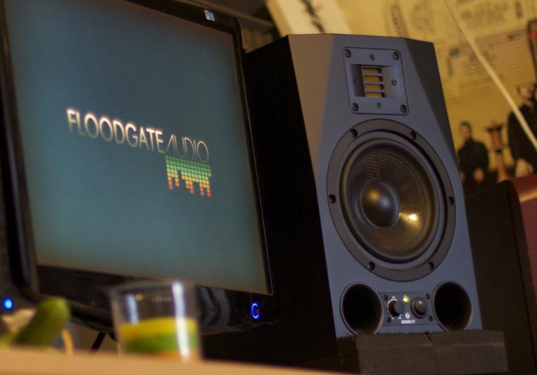 Floodgate Audio on SoundBetter
