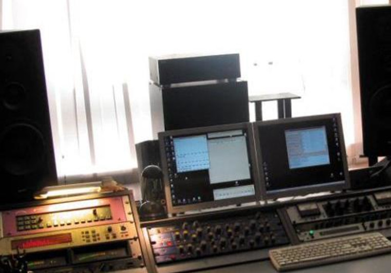 Andrey Subbotin on SoundBetter