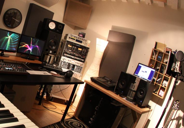 Roy Merchant on SoundBetter