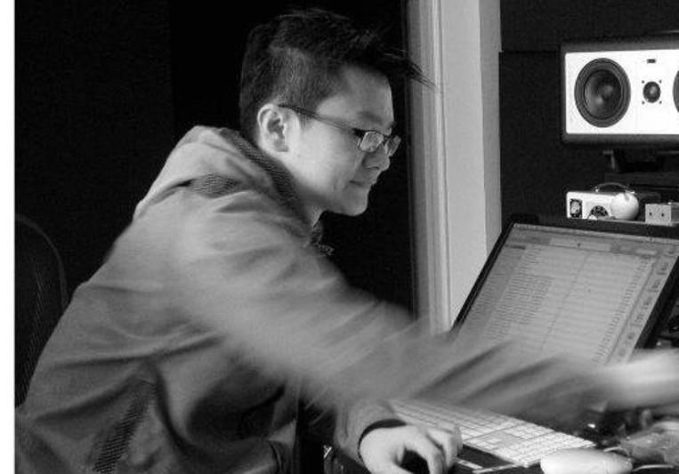 Stan Studio on SoundBetter