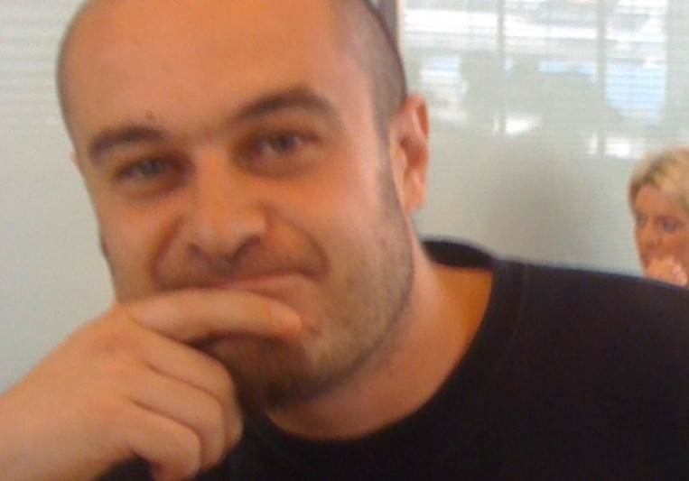 Fausto Demetrio on SoundBetter