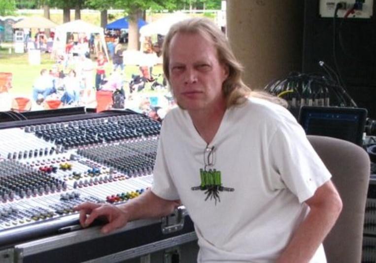 Earl Harvey on SoundBetter