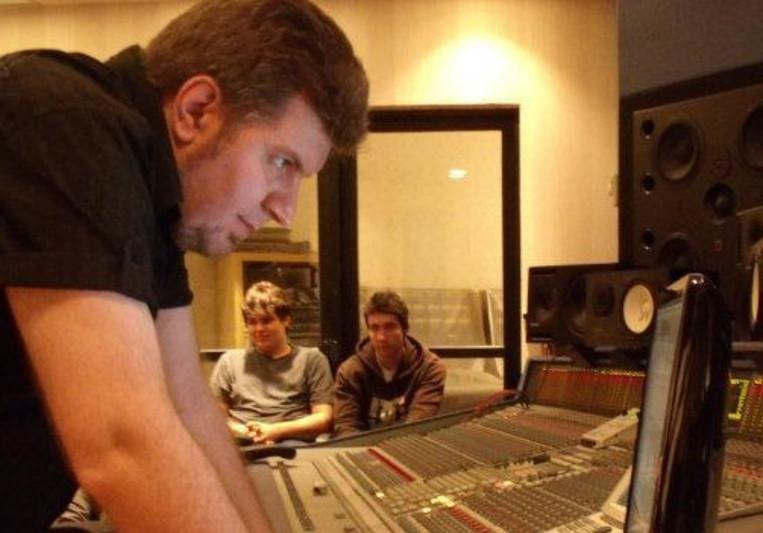 Paulo Anhaia on SoundBetter