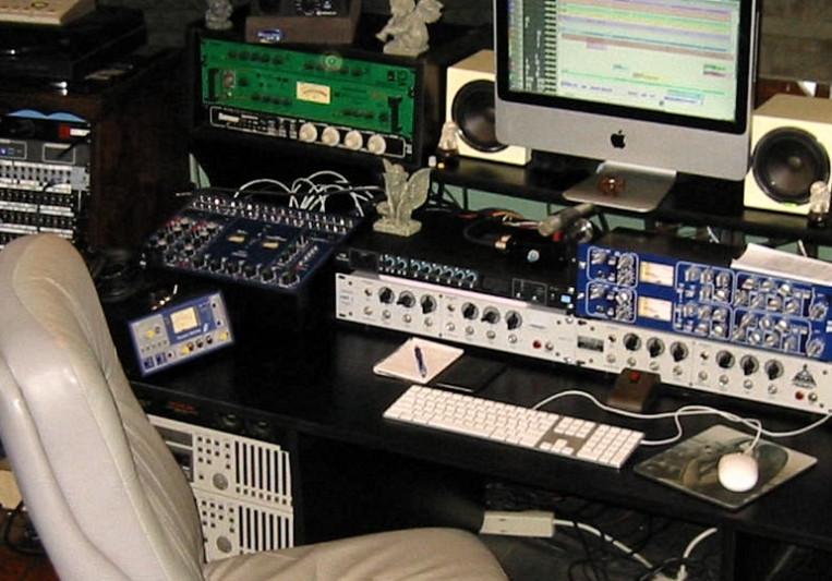Music Farm Recording on SoundBetter