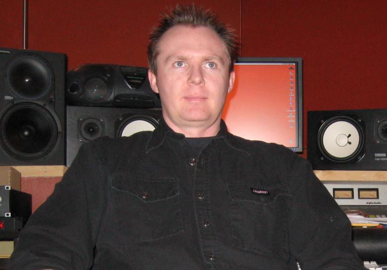Greg Christensen on SoundBetter