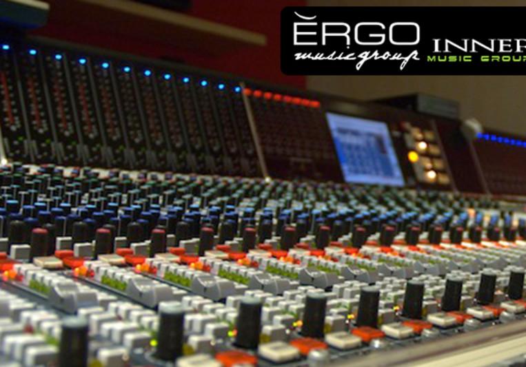 ERGO Music on SoundBetter