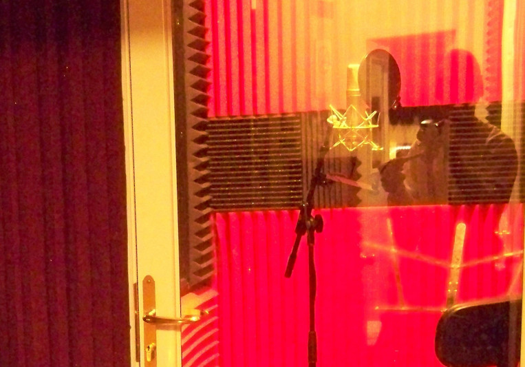 JRod Productions and Recording on SoundBetter