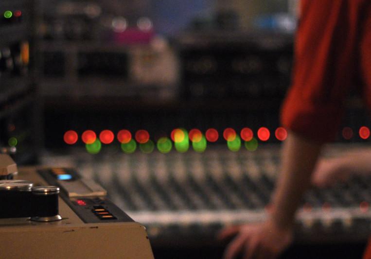 The Soul Shop on SoundBetter