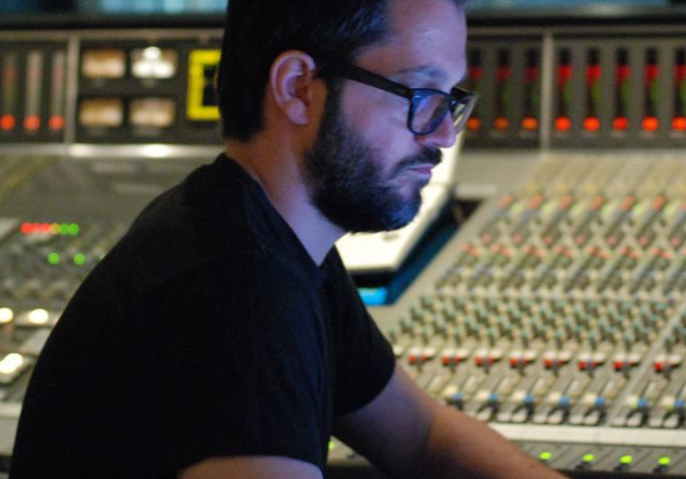 Michael Néron-Sound Engineer on SoundBetter