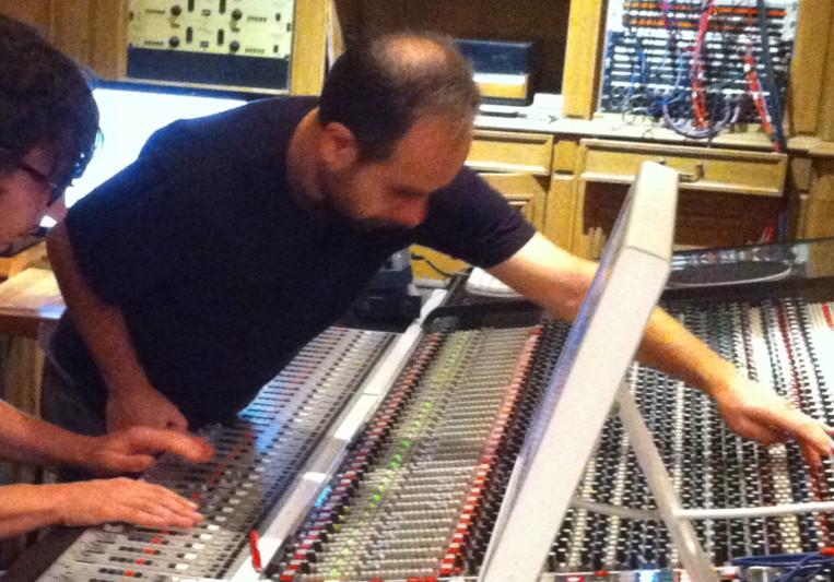 Carlos F. Calderón / Rec Division Studios on SoundBetter