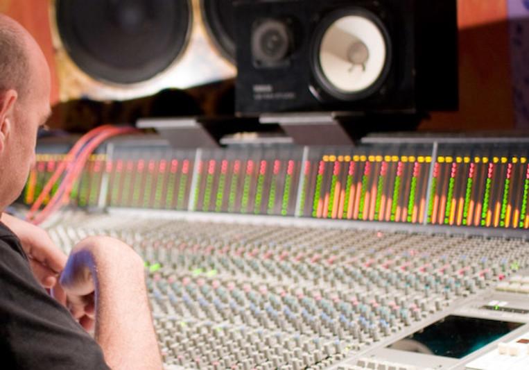 Dave Pemberton on SoundBetter