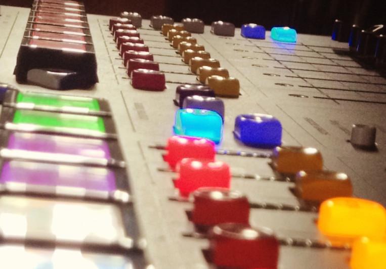 Ocean soundworks on SoundBetter