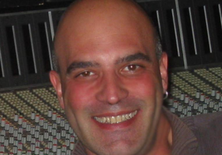 Marco De Angelis on SoundBetter