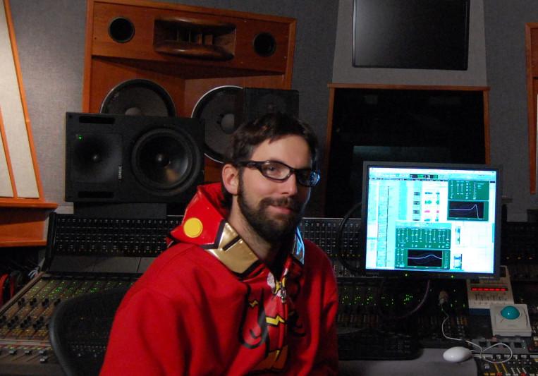 Marc Urselli on SoundBetter