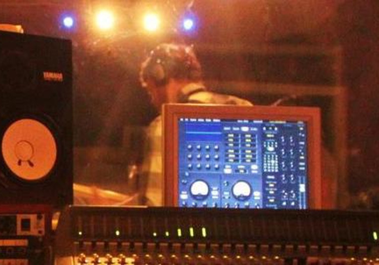 Marc Joy on SoundBetter