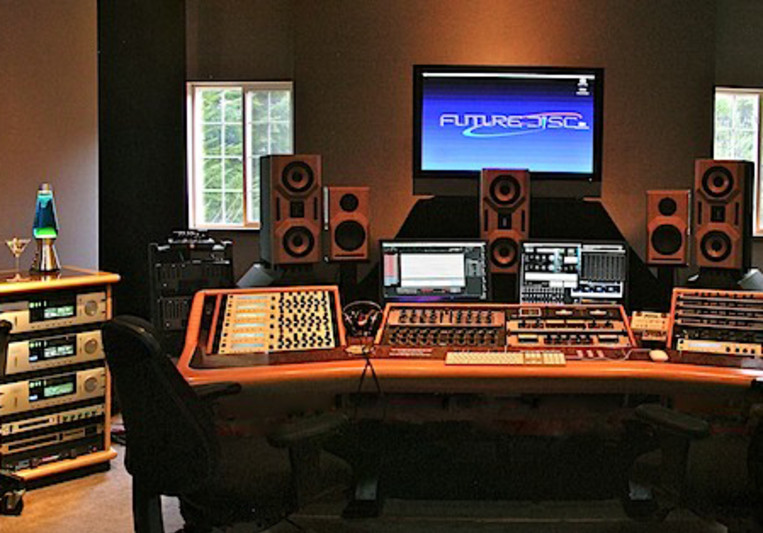 Future Disc LLC on SoundBetter