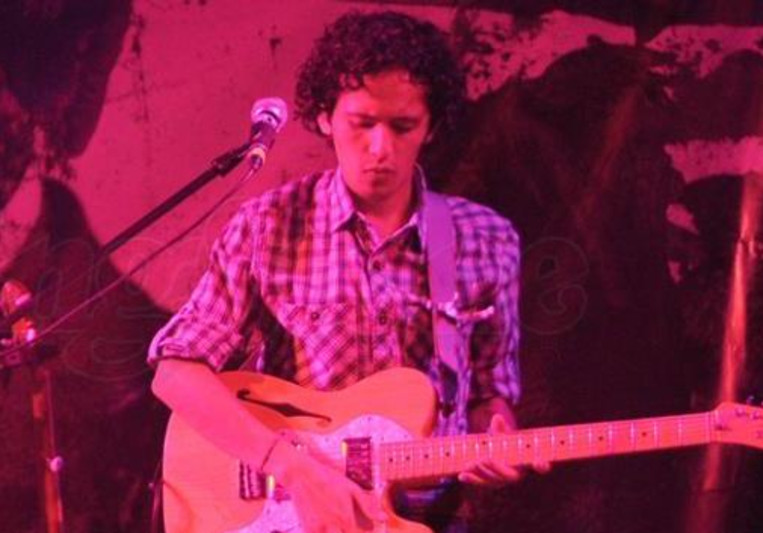 Sergio Silva on SoundBetter