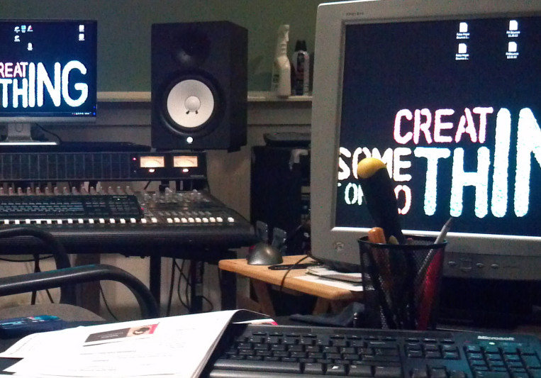 A Creative State Of Mind on SoundBetter