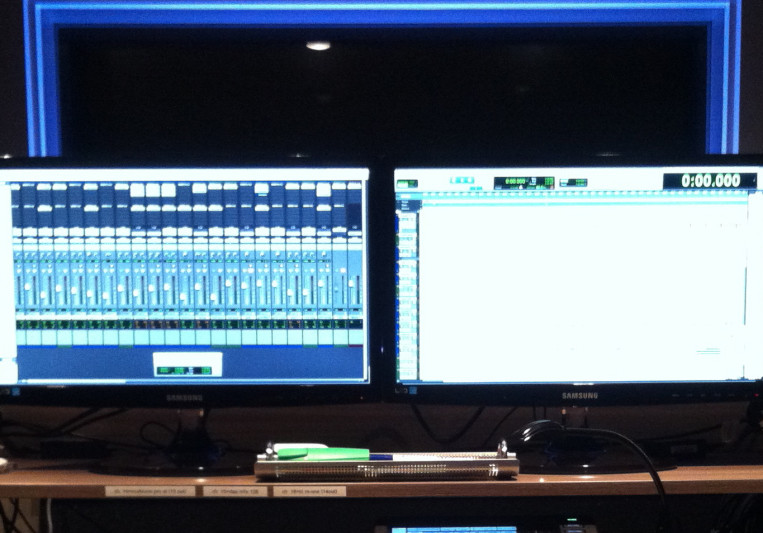 Studio Werre on SoundBetter