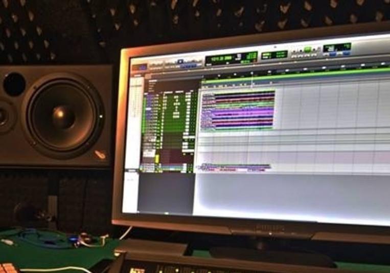 Boomy Studio on SoundBetter