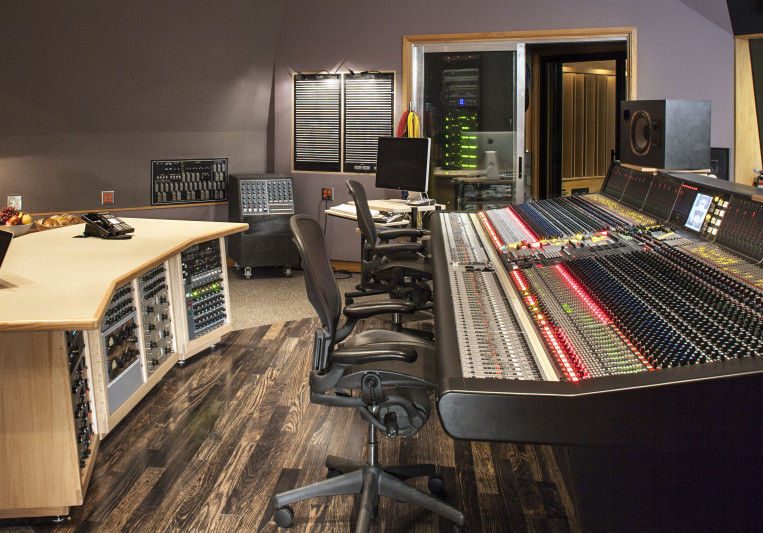 Capitol Studios, Mastering and Online Mastering on SoundBetter