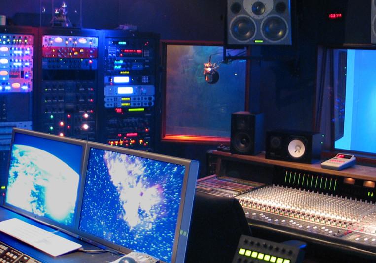 Night Sky Sound on SoundBetter