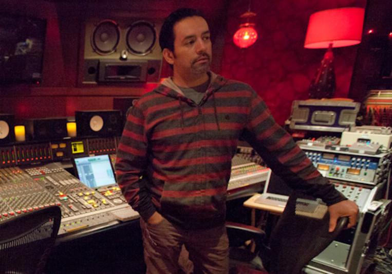Manny Marroquin on SoundBetter