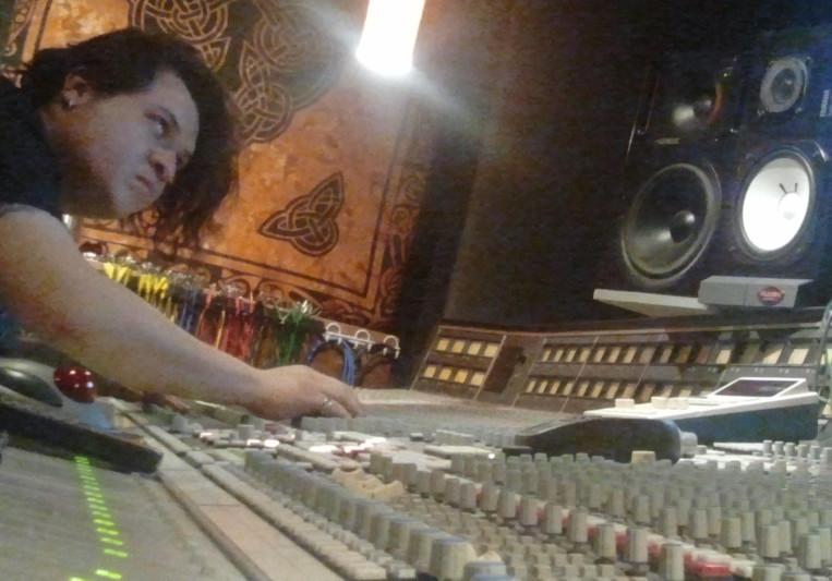 Oliver Palomares on SoundBetter