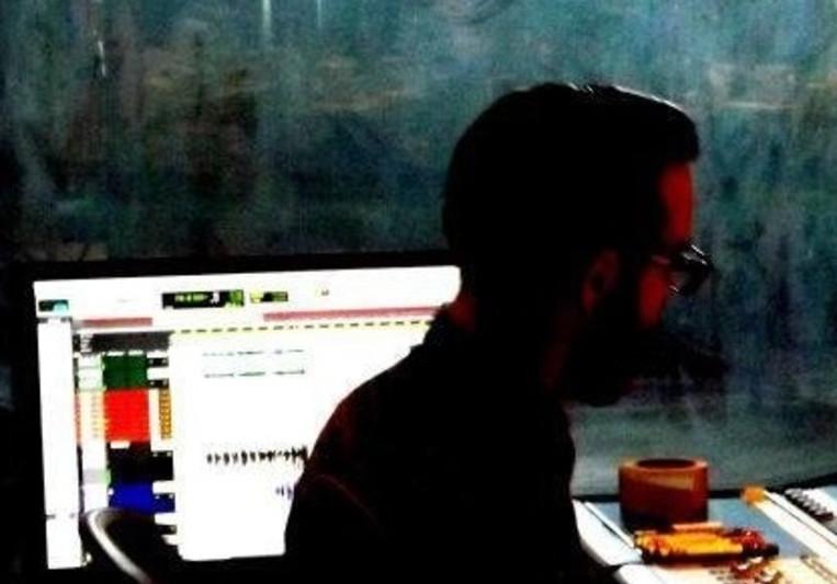 Mike Morgan on SoundBetter