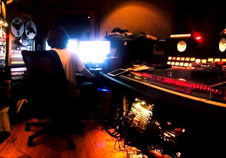 Trevor Mayfield on SoundBetter
