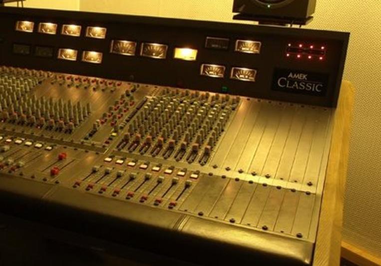 LIQUID AETHER Audio on SoundBetter