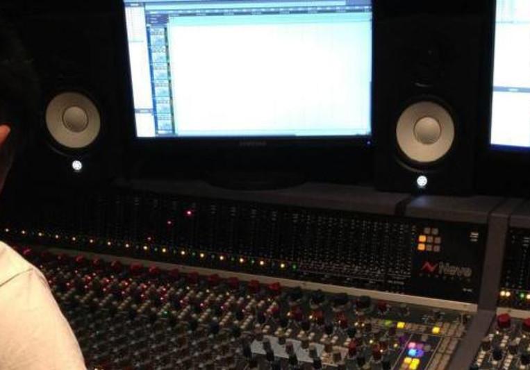 Brian Wong on SoundBetter