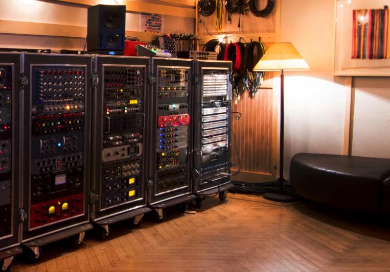 Drew Vogelman - The Garden Studio on SoundBetter