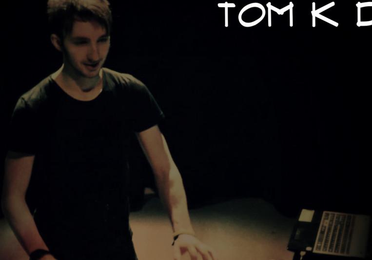 Tom K Davies on SoundBetter